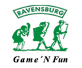 Game'N Fun N. Ruff Golf-Shop