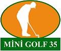 Minigolf 35