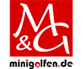 M&G Minigolf